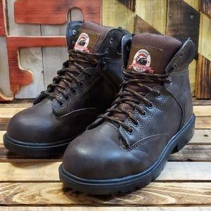 Brahma Boots Men's Size 5.5
